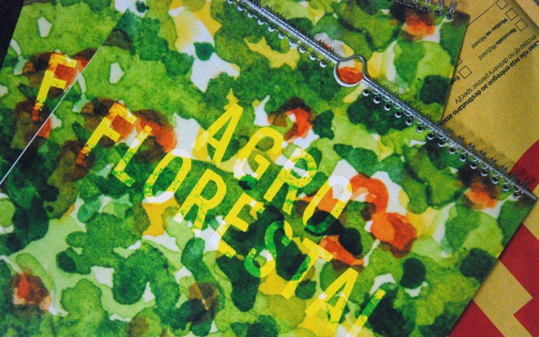 Quem quer receber o nosso Almanaque Agroflorestal?